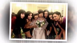 Свадьба Ольги и Станислава