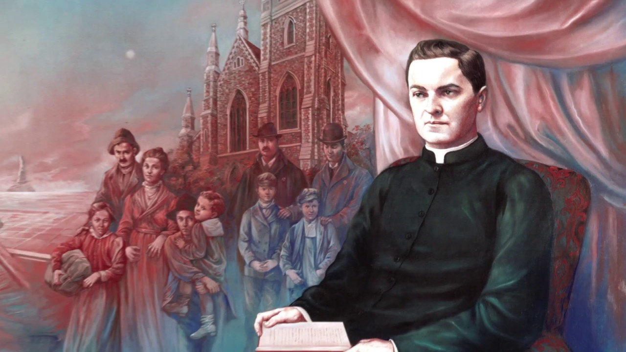 Father McGivney & The Knights of Columbus