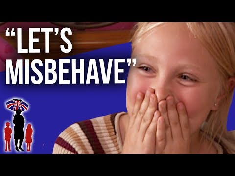 Jo Has Girl Misbehave To Teach Mom a Lesson | Supernanny