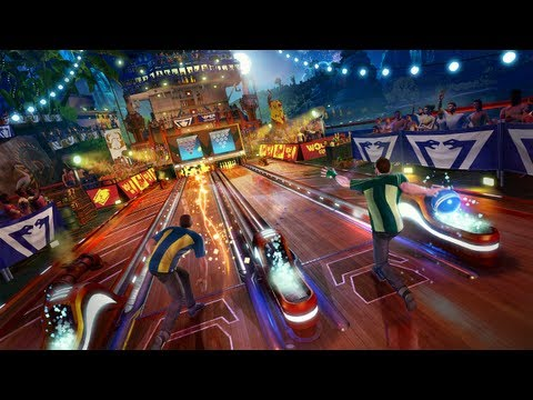 kinect sports rivals xbox one release date