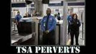 Tsa Abuse In Their Own Words