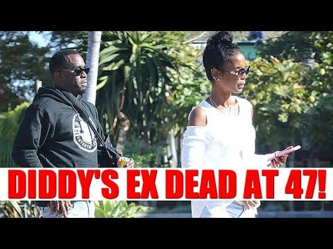 Diddy's Ex Kim Porter Found Dead At 47