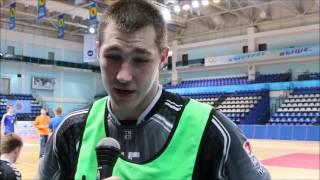 Дмитрий Санталов о выезде в Пермь