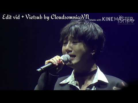 [VIETSUB] The Little Prince - Yesung, Ryeowook (Yewook Live Ver.)