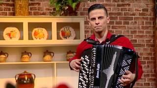 Radomir Pantic Smederevac - Jelenino Kolo (On BN Music Etno 2017) (Live)