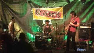 Video Retarders -  Řeka jedu
