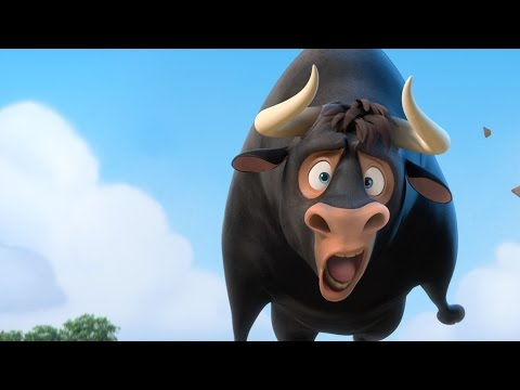 Ferdinand - Trailer 1 (ซับไทย)