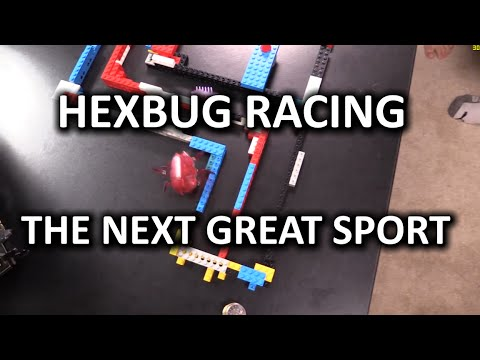 greatest - Don't worry the HexBugs have a wonderful habitat with all the best amenities to enjoy in between races Amazon Link: http://amzn.to/1C4W5Fa.