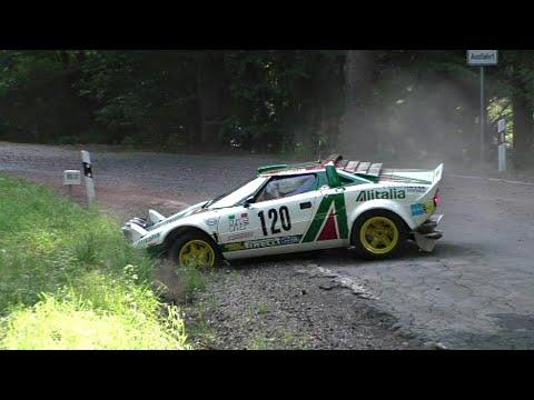Cosmo Rallye Wartburg 2018 [HD]