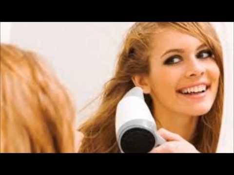 ¡6 Formas para conseguir que tu pelo brille!