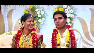 Karaikudi Priya&Muthu Highlights