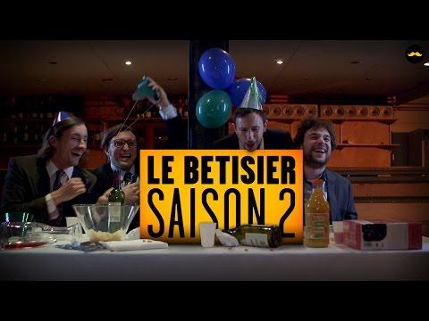 2. - Le bêtisier des sketchs de la saison 2 de Golden Moustache. Abonne-toi : http://bit.ly/1hbsHPt AIME-NOUS : http://www.facebook.com/goldenmoustache Notre Twitter : http://www.twitter.com/goldenmo...
