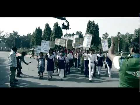plant more tree save our earth song:  singer: shaan & sunidhi choohandirected by: santosh badal