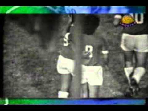 1972 Palmeiras 1 x 1 Internacional - Brasileiro 72