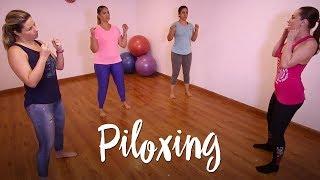Piloxing: boxe, pilates e dança