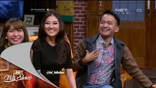 Video Ini Talk Show 22 September 2015 Part 4/6 - Wenda, Ruben, Adiezty, Gilang Dirga MP3, 3GP, MP4, WEBM, AVI, FLV Mei 2018