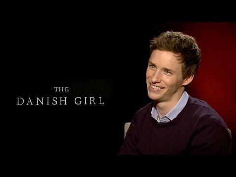 Eddie Redmayne on 'The Danish Girl' and How Transgender Vocabulary Has Changed