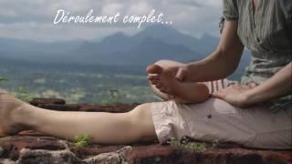 Envie d'apprendre l'auto-massage??