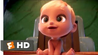 Storks  2016    One Million Babies Scene  9 10    Movieclips