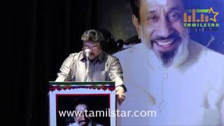 Sivaji Ganesan 86th Birthday Celebrations