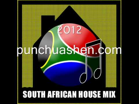 South African House Music Mixx Set 12