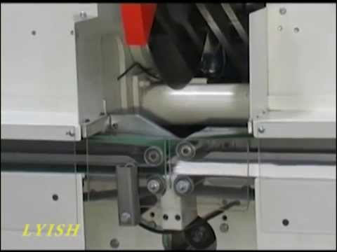 LCA 200 Flat Pack Cutter