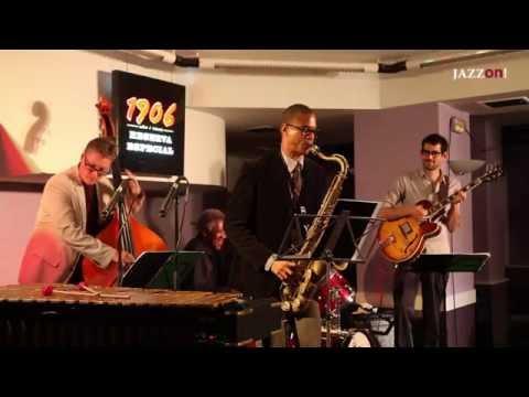 Bilbaina Jazz Club 2016 / XXV Auditorio /JORGE ROSSY Vibes 5tet