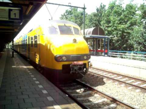 NS 476+935 op Rotterdam Alexander op 8 juli 2010
