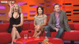 Graham's Sexy Audience - The Graham Norton Show - Series 9 Episode 11 - BBC One