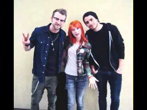 Paramore In The Morning Original Version