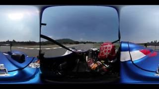 [360 Video] Juno SSE CN Shakedown @ Zhuhai