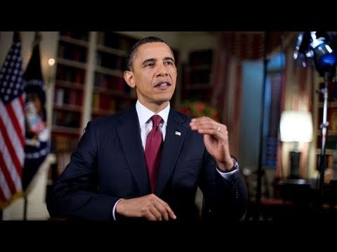 Weekly Address: American Jobs Through Exports to Latin America thumbnail