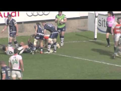 Watch the try-scoring feats of Bristol