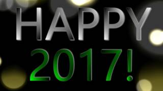 HAPPY 2017 FROM LESLIE TECH