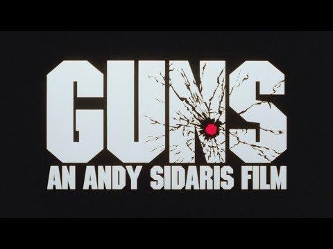 Guns - Original Trailer - HD Restoration!