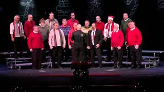 2010 Christmas Show – Winter Wonderland – Heart of Harmony Chorus