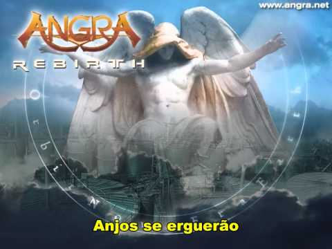 Angra - Nova Era - Legendado