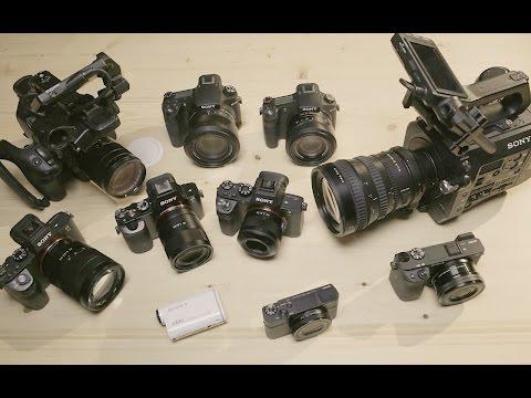 The Wedding Filmer Reviews: Sony A6300