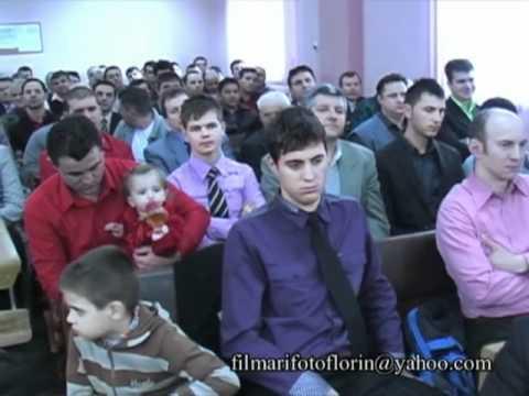 Grupul Betel Dumbraveni, Suceava - Te-am simtit alaturi, Biserica Efrata Oradea