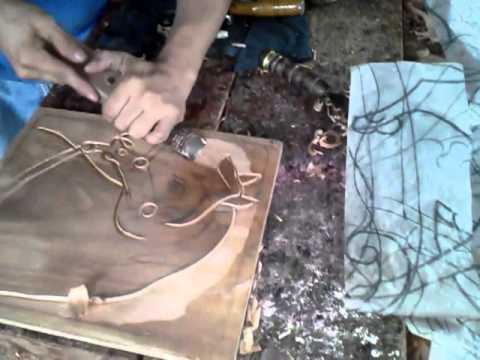 Tallado en Madera - Artesano-Andriu Peter Soon Travajo: Tallado de madera a mano Empresa:Carpinteria Vazquez Cortes S.A de C.V. Lugar: Coyutla, Veracurz :)