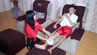 Video Pijat Bikin Ketawa: Dikocokin Therapist Cantik MP3, 3GP, MP4, WEBM, AVI, FLV Desember 2018