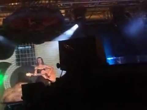 Paula Fernandes em Paranavaí-PR 02/03/13