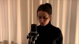 Lea Christine Like everybody else - Cover Lennon Stella
