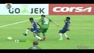 Video PSIS Semarang (4) vs PSMS Medan (1) - Full Highlight   | Go-Jek Liga 1 bersama Bukalapak MP3, 3GP, MP4, WEBM, AVI, FLV Juli 2018