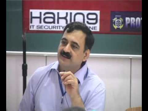 CTICon-2013 : Panel Discussion with Advocate Pavan Duggal (Part 3)
