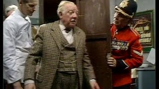 Dad S Army   My Brother And I       What Floor Is This