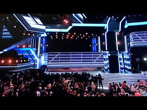 ACM awards Kane Brown and Lauren Alaina - What Ifs