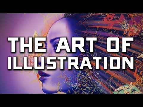 Illustration - Illustrators articulate what a photograph cannot. Using an array of techniques and styles, illustrators evoke stories and meaning in a variety of mediums, fr...