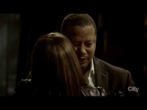 Empire Season 2 Episode 10 Lucious & Cookie Moment