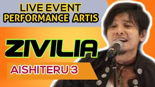 Video Zivilia - Aishiteru 3 MP3, 3GP, MP4, WEBM, AVI, FLV Agustus 2018